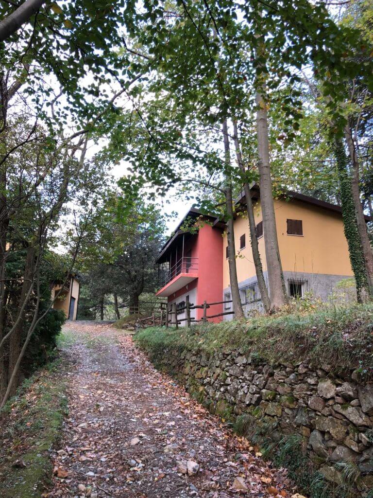 Casa Forestale