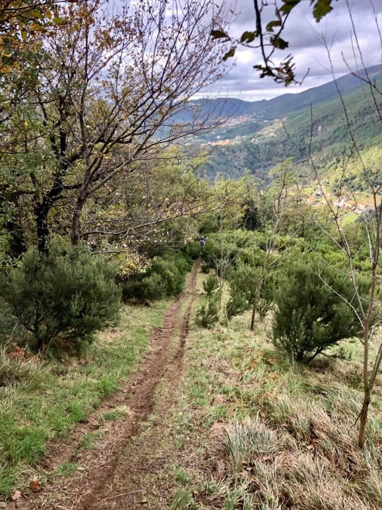 Trail Contadino
